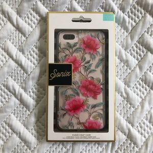 Sonix Floral Clear Coat Case For iPhone  6/6s Plus